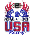 2nd Amendment Racing Logo