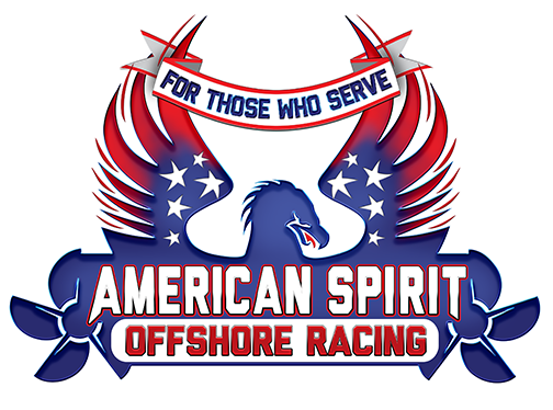 American Spirit Offshore Racing Logo