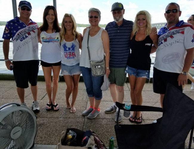 2nd Amendment USA GLOC Shootout 2017